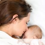 אם ותינוק