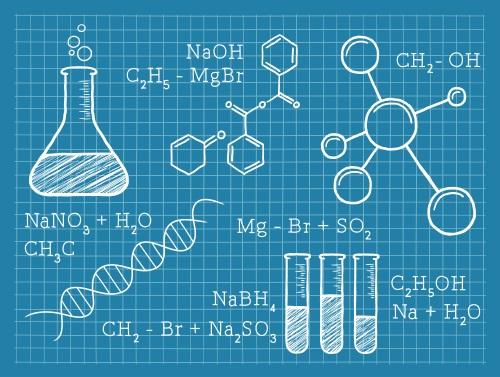 נוסחאות של תרכובות כימיות - מועמדות להיות תרופות