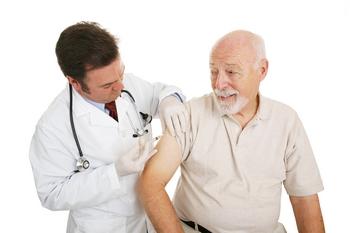 הדרך היעילה למנוע שפעת היא להתחסן